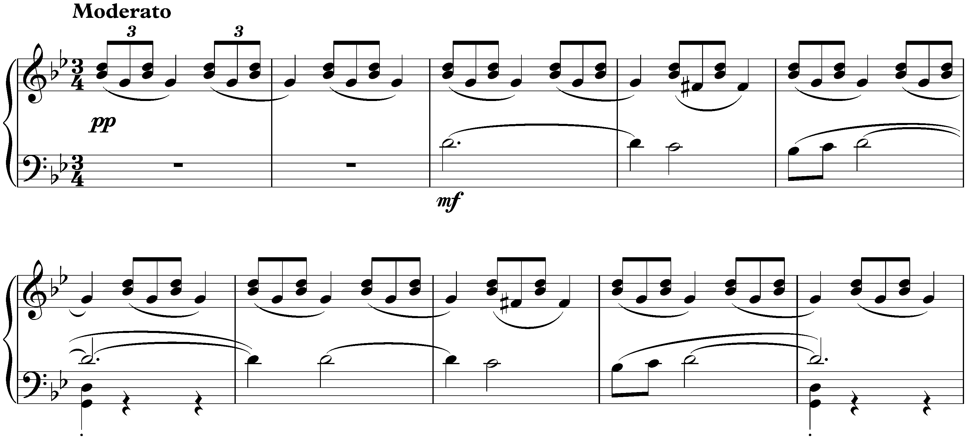 Barcarolle Wikipedia >> Morceaux De Salon Op 10 Sergei Rachmaninoff